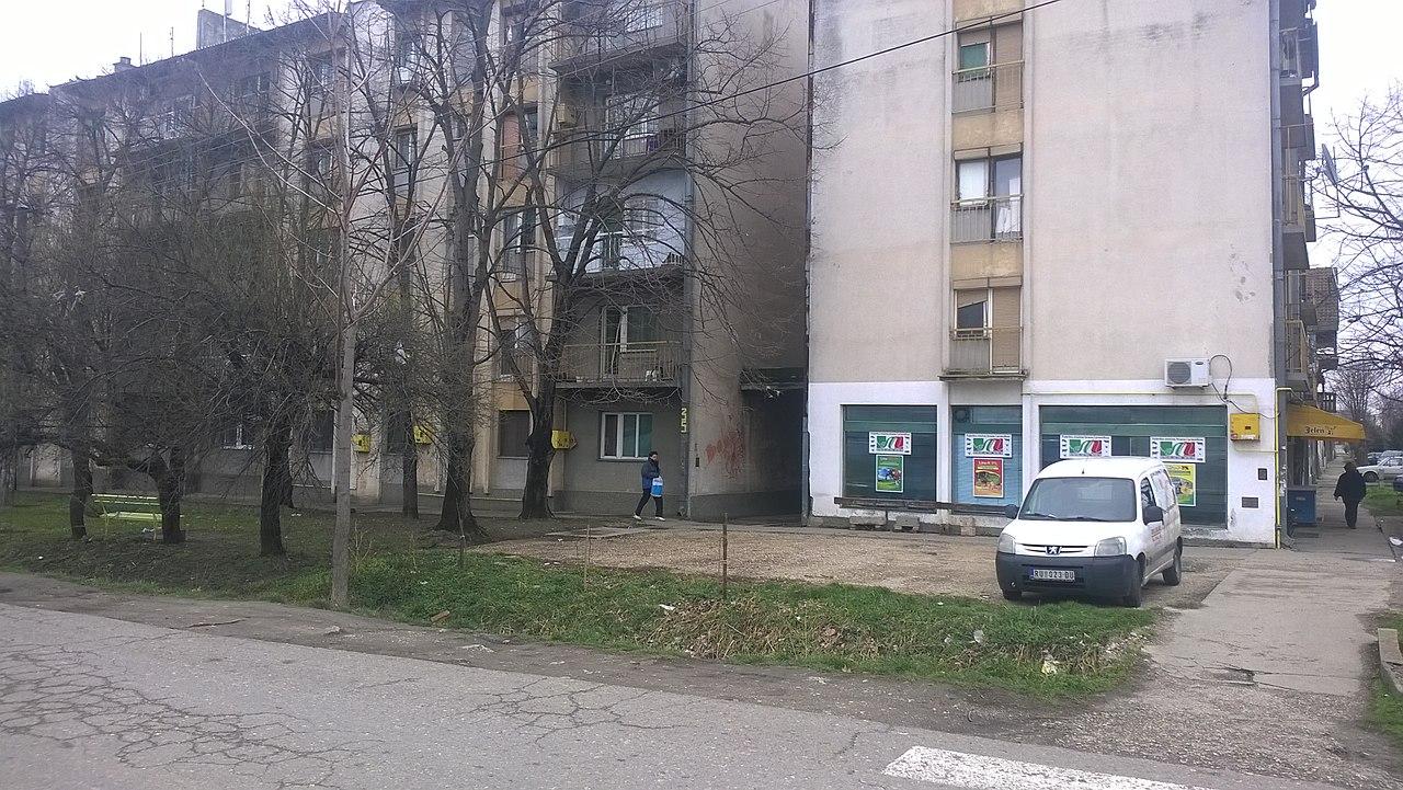 Banatski Karlovac: obaveštenje građanima o izvođenju gađanja